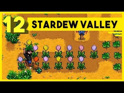 Steam Community :: Video :: Stardew Valley - Part 12