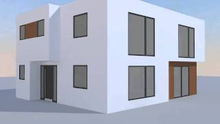 preview picture of video 'Unser Haus'