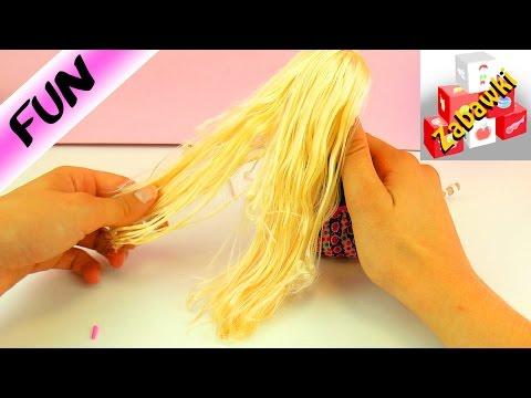 Mocne powody utraty włosów u dzieci
