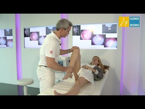 A.myasnikov wie Rückenschmerzen zu kurieren