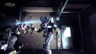 Koga Ninja Warrior NINJAGUAR Episode-X Ep.8