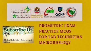 MLT MCQS||Microbiology Multiple Choice Questions,prometric Practice Mcqs