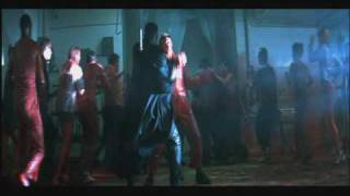 Blade Fight Scene  Wesley Snipes (1998)