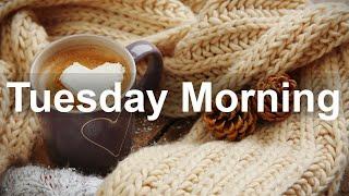 Tuesday Morning Jazz - Sweet Jazz and Bossa Nova Music to be Happy