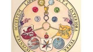 Symboles Rose Croix
