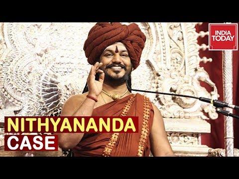 Girls Missing From Swami Nithyananda's Ashram, Gujarat Police Seek Details Of Godman From MEA