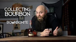 How to Start COLLECTING BOURBON