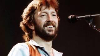 Eric Clapton  Hoodoo Man