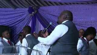 GWC - Sipho Ngwenya | High Praise Centre Church