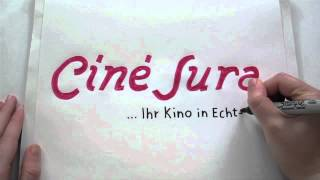 Erstes Kino- Jazz Open Air in Echternach