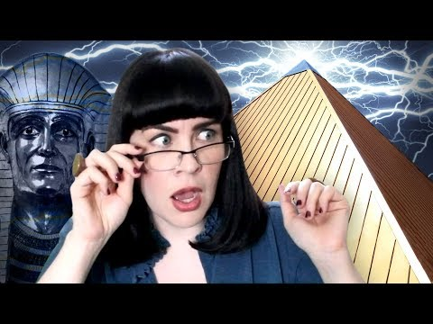 CAN I BECOME MUMMIFIED? (Ask a Mortician)