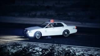 Just A little Heat-GTA 5-(The Black Keys Fan Made Music Video)