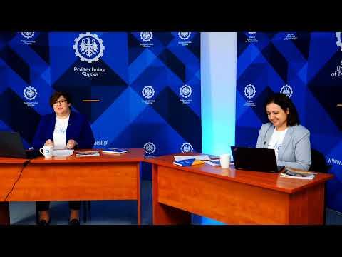 Film nr 4 do wydarzenia na dzień otwarty Politehniki Śląskiej