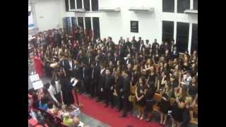 preview picture of video '25º Congresso da Umadetse 2012 - Taboão da Serra - Enchei-vos do Espirito de Deus'
