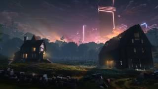 יוצר המשחקים Limbo ו-Inside חשף משחק חדש - SomerVille
