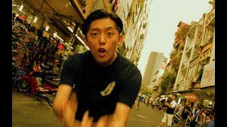 KEN THE 390 / Rock The House feat. R'kuma,裂固,EINSHTEIN,じょう(Official Video)