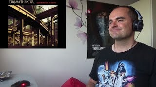 Dream Theater - In The Presence of Enemies Part 1 Reaction      Prog Saturday
