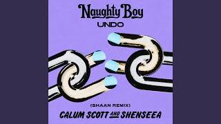Undo (Shaan Remix)
