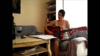 Damien Rice - The Box (Cover)