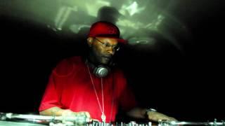 DJ Jazzy Jeff - For Da Love of Da Game (Cloak & Dagger's house remix)