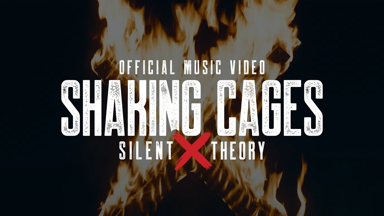 Silent Theory - Shaking Cages