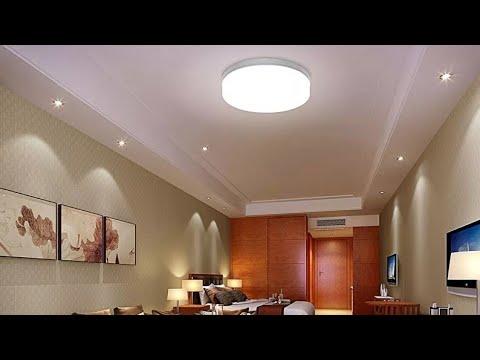 Светодиодный потолочный светильник MARPOU / LED downlight MARPOU