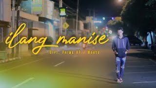 Lagu Banyuwagi Terbaru - Ilang Manise ( #New ) ( Official Music Video )