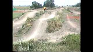 preview picture of video 'AMC Frankenthal MX _Uwe RM250-98` Part1'
