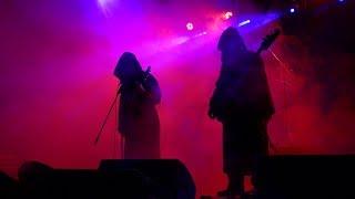 Megalith Levitation - Spirit Elixir Drunkard Live EKB