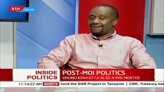 POST MOI POLITICS: What does the future hold for \'Moi Boys\'? |INSIDE POLITICS