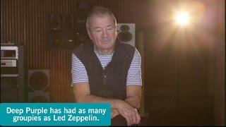 "Deep Purple ""inFinite"" - Rapid Fire (Yes & No) Interview Part 2"