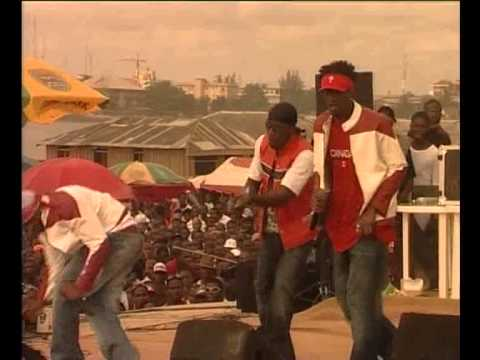 P SQUARE PERFORMING GET SQUARED @THE 9th ANNUAL KENNIS MUSIC FESTIVAL