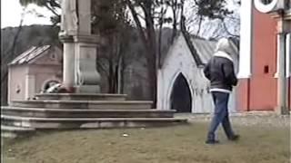 Video Pieseň hriešnika