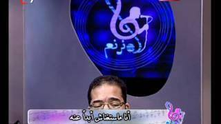 ترنيمة أيوه بأحبه - تامر العجمي + هاني روماني