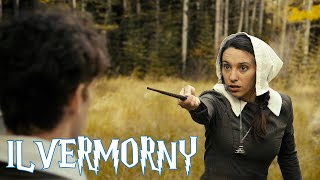 """ILVERMORNY """"American Hogwarts"""" 