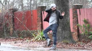 Смотреть онлайн Нереально красивый уличный танец