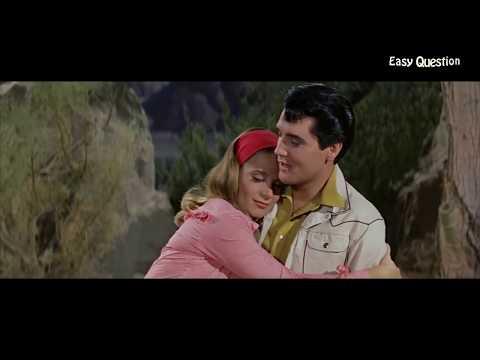 Elvis Presley - Easy Question