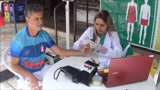 Domingo agitado no Palmeiras