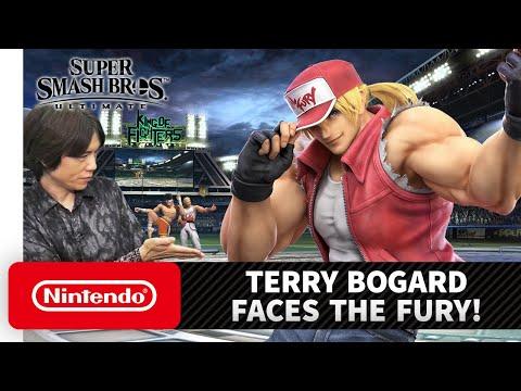 Download Super Smash Bros. Ultimate – Mr. Sakurai Presents