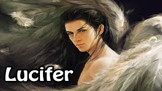 Lucifer: The Fallen Angel (Biblical Stories Explained)