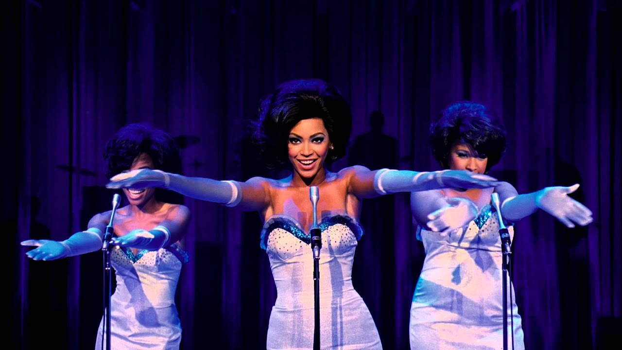 >Dreamgirls - Official® Trailer [HD]