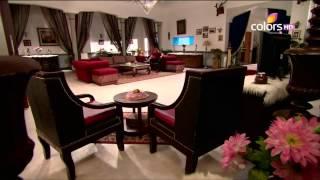 Colors Tv Drama Serial   Madhobhalla - Episode 524