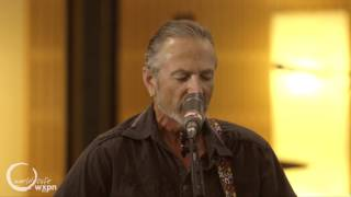 "Steve Kilbey - ""Buffalo"" - World Cafe Sense of Place Sydney"