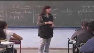 Controle da disciplina na sala de aula - Jornal Futura - Canal Futura