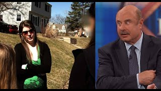 Why Dr. Phil Tells A Guest Questioning Her Sister's Children On-Camera About Custody Matters Was …