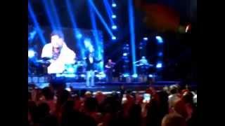 Maher Zein Concert For Prabowo