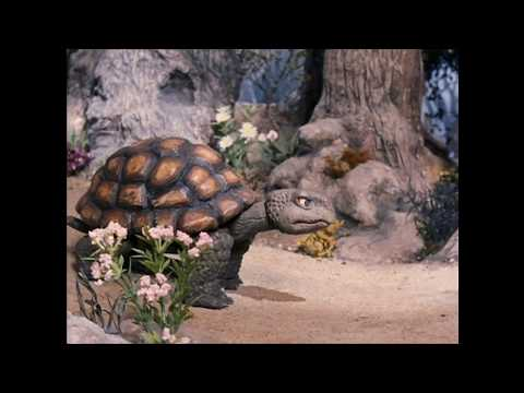 Les Contes Merveilleux par Ray Harryhausen : bande-annonce
