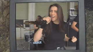Unleash The Archers   Dawn Of Ages [OFFICIAL VIDEO]
