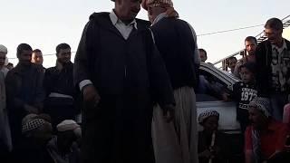 اجمل اغاني قصبة رائعة معي الشيوخ في وعدة ولاد مراح بلادية فروحة ولاية معسكر 2017