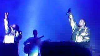 Basement Jaxx - Oh my Gosh @ TW Classic 2009